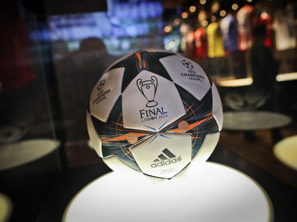 Museu da Liga dos Campeões em Lisboa (LUSA)