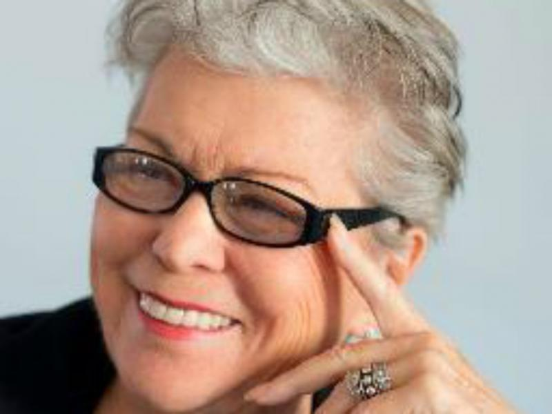 Betty Dodson (Foto reprodução de Twitter)