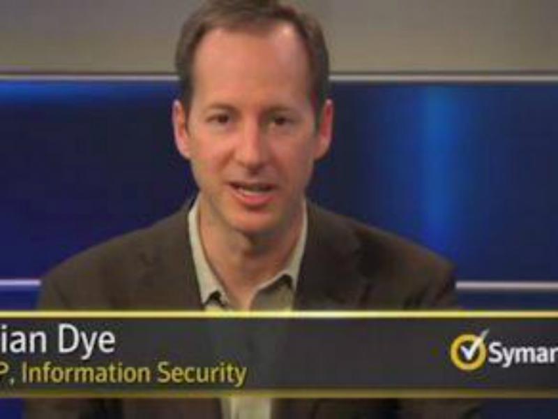 Brian Dye (Foto reprodução de Facebook)