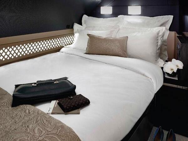 Uma suite no céu por 15 mil euros