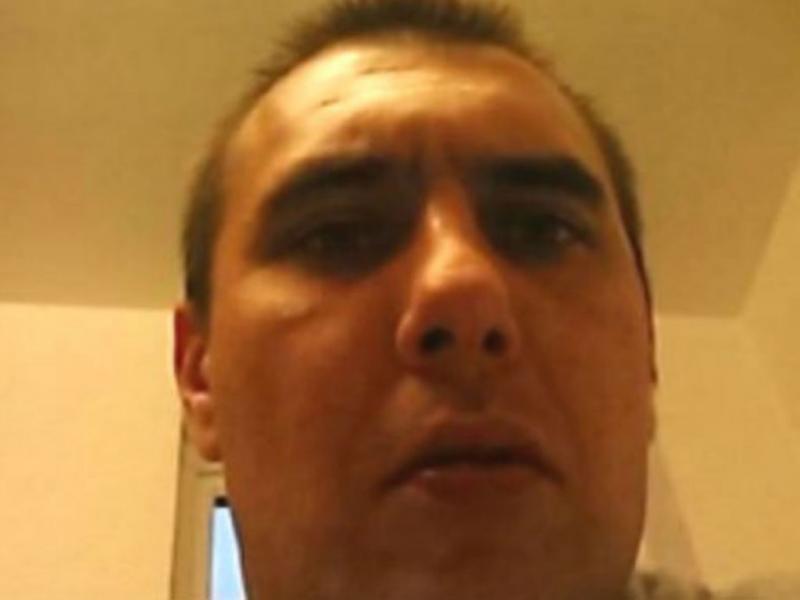 Ladrão tira selfie com telemóvel roubado (Essex Police)