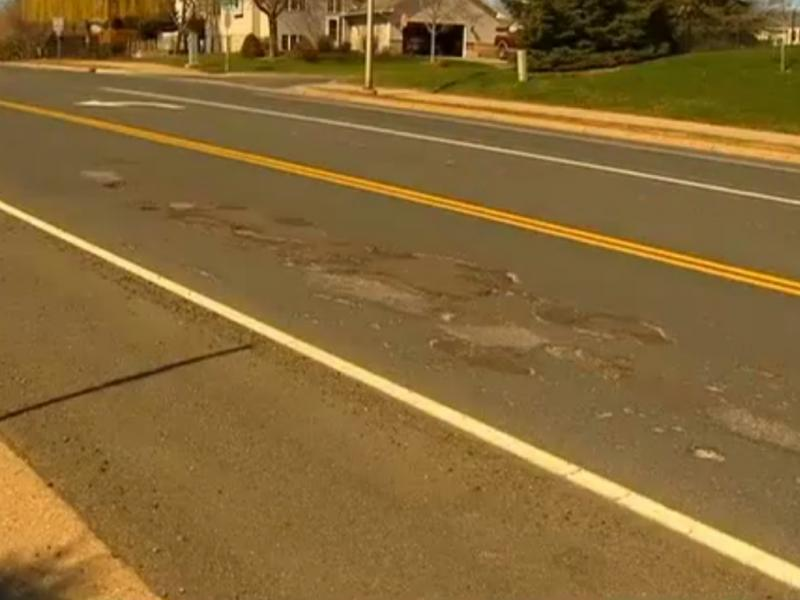 Buraco na estrada (Reprodução / Youtube / GreenWood)