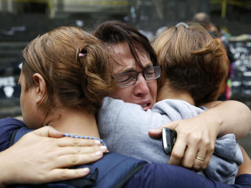 Venezuela (Reuters)