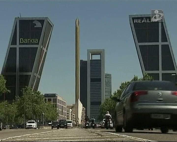 Espanha cria base com dados de 34 milhões de contas bancárias