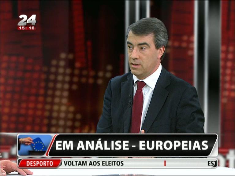 Entrevista Europeias: Candidato Nuno Correia da Silva, PPM
