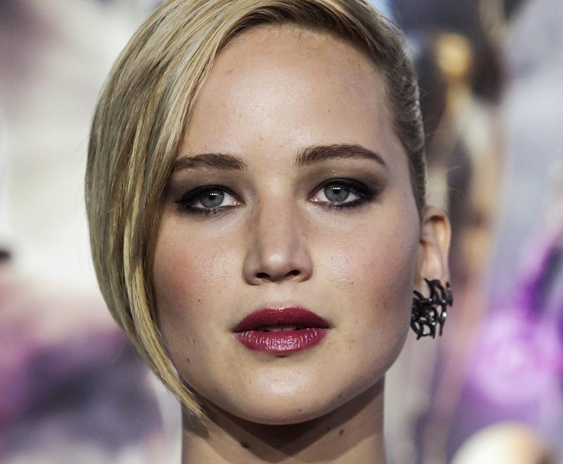 Jennifer Lawrence - Estreia de «X-Men Days of Future Past» em Nova Iorque Foto: Reuters