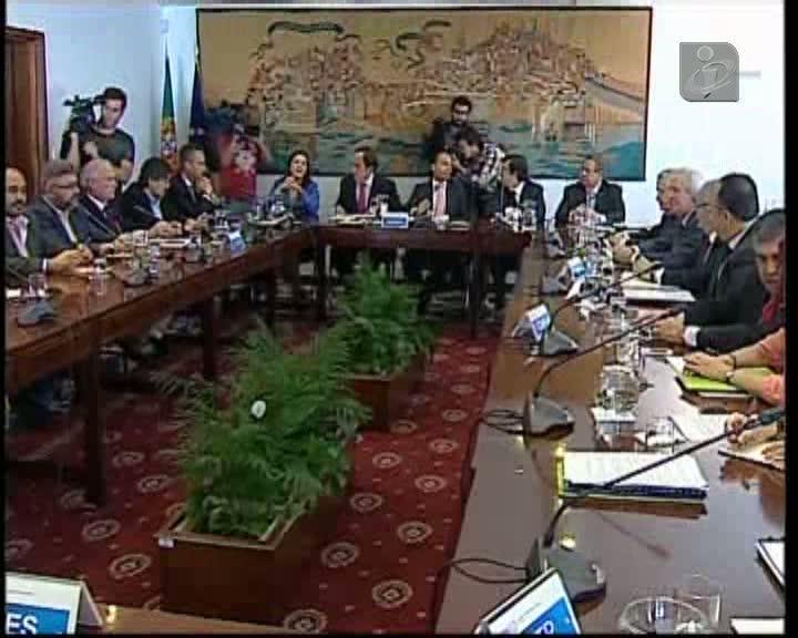 Reforma do Estado: Portas e parceiros negoceiam a partir de 5 de junho