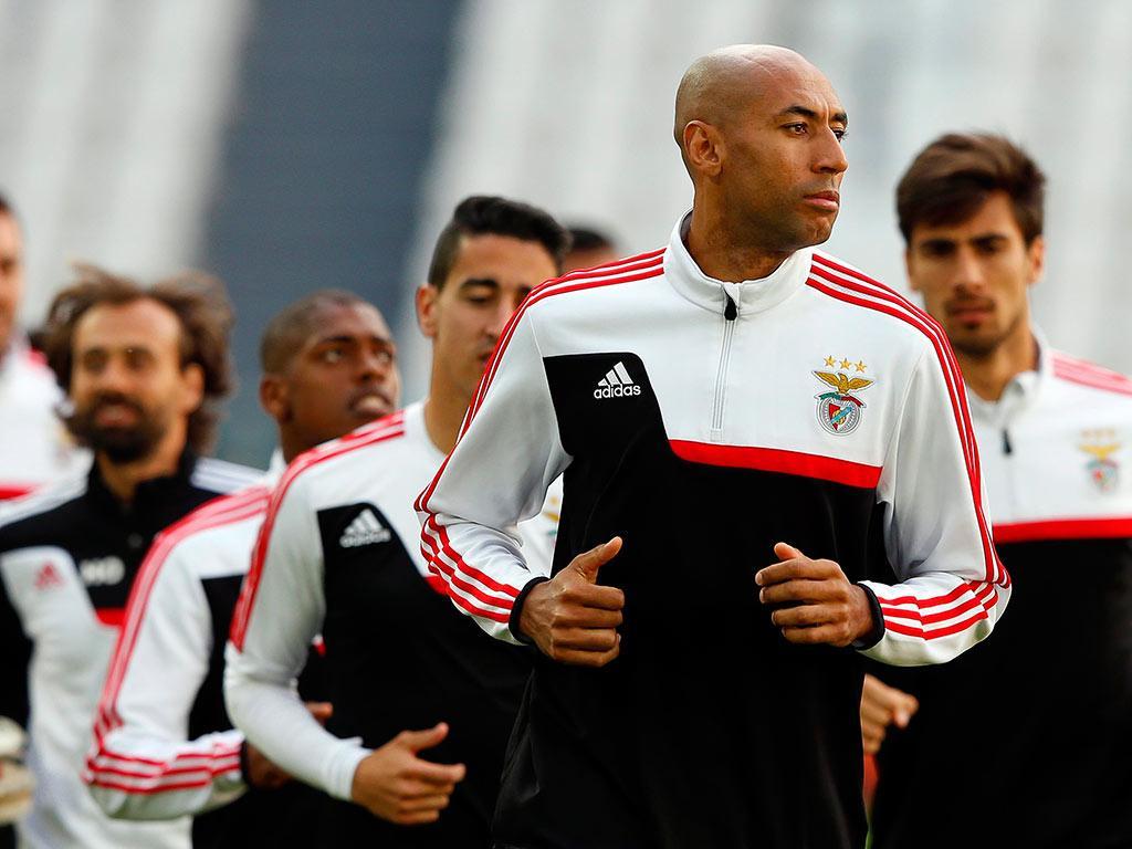 Benfica prepara final