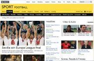 A desilusão benfiquista vista pelo Mundo: BBC