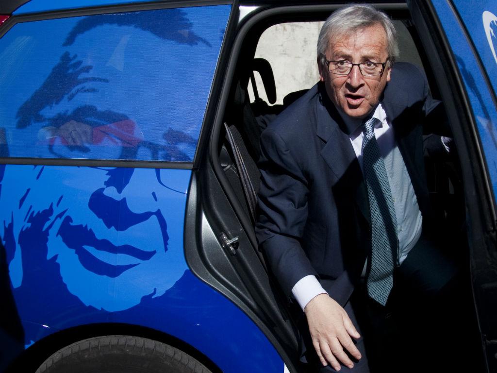 Jean-Claude Juncker (Lusa)