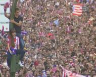 Festa Atlético Madrid