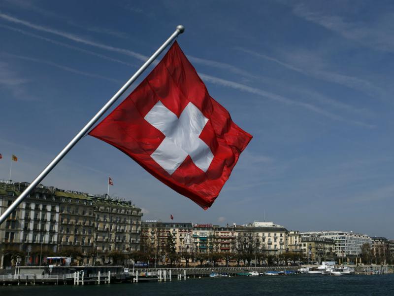 4. Suíça