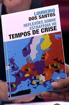 Os livros de Marcelo Rebelo de Sousa: «Tempos de Crise»