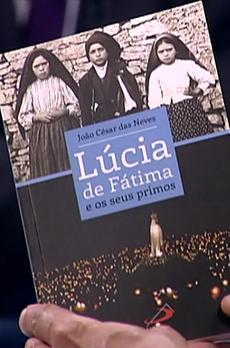 Os livros de Marcelo Rebelo de Sousa: «Lúcia de Fátima e os seus primos»