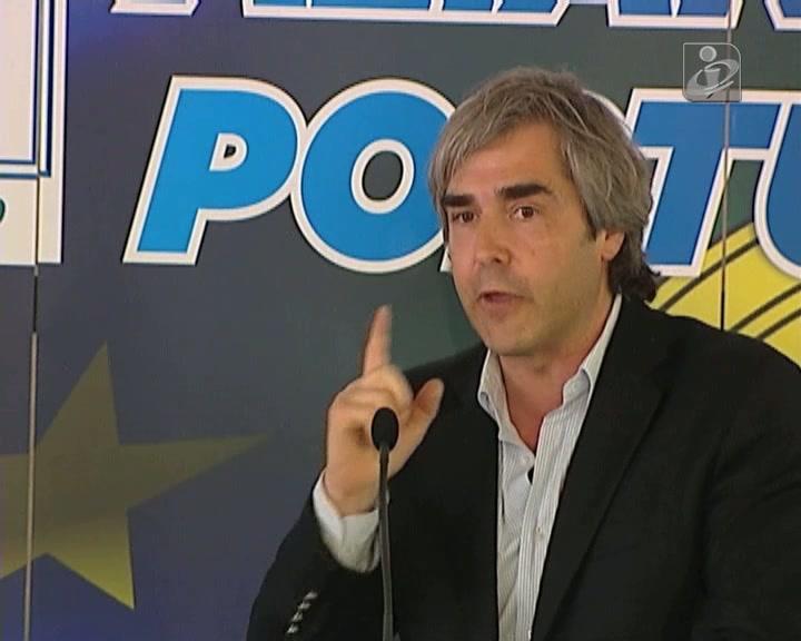 Nuno Melo