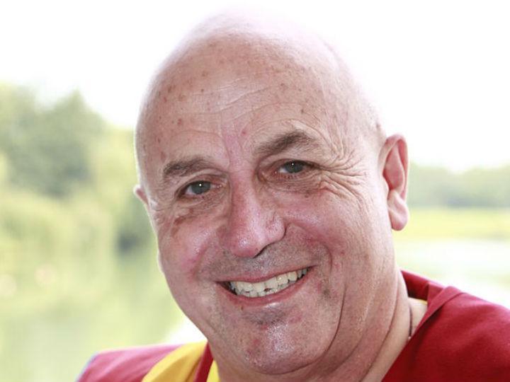 Conheça o «Homem mais feliz do Mundo», Matthieu Ricard