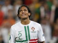 Convocados Mundial 2014: Bruno Alves
