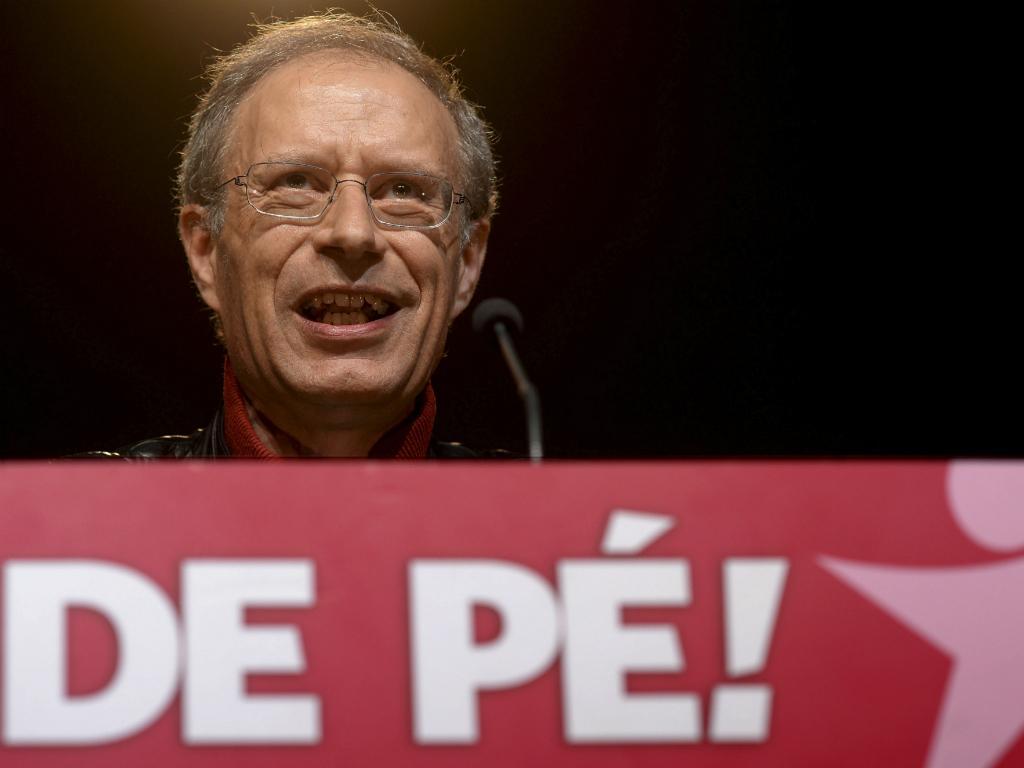 Francisco Louçã (Reuters)