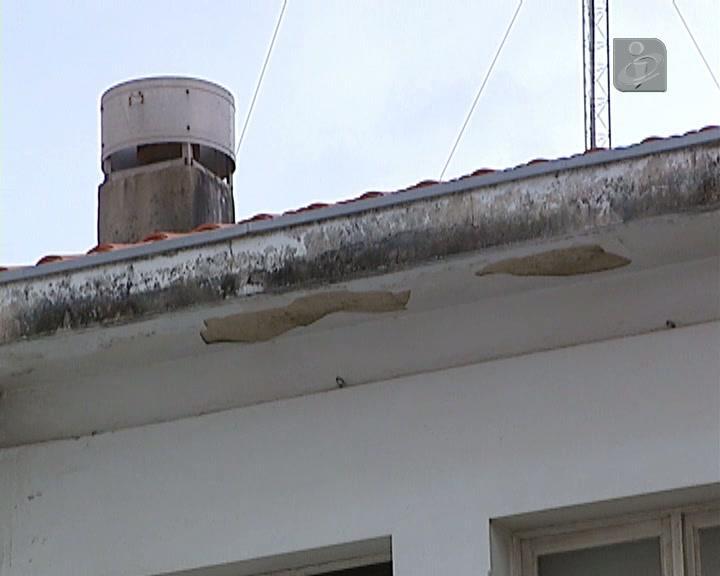Amianto: Viana do Castelo, a esquadra onde morreram 12 agentes com cancro