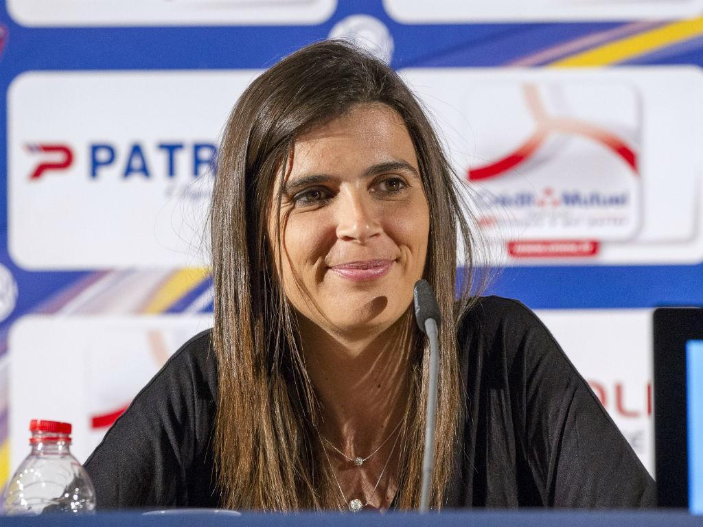 Helena Costa (Reuters/Emmanuel Foudrot)