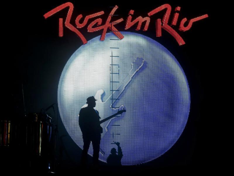 Rock in Rio 2014 [Lusa]