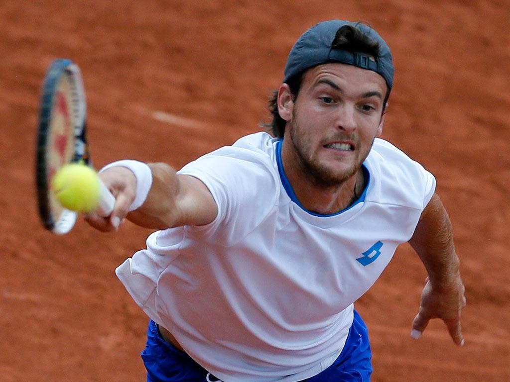 Novak Djokovic elimina João Sousa do French Open tennis (Reuters)