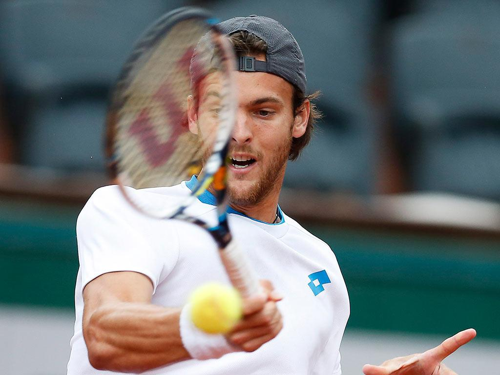 Novak Djokovic elimina João Sousa do French Open tennis (LUSA)