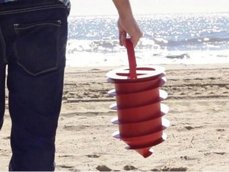 «Beach Vault»