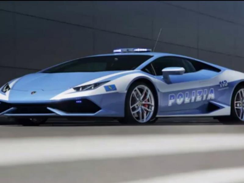 Lamborghini Huracán (Reprodução/Youtube/CarTopVideos)