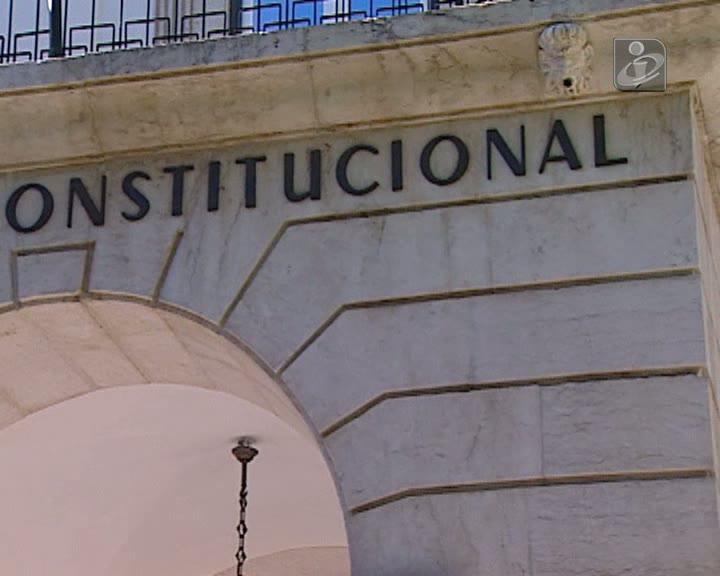 Decisão do Constitucional deverá ser conhecida hoje