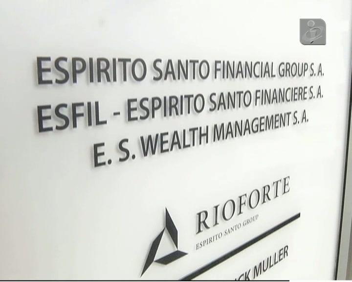 Ricardo Salgado reconduzido na liderança do ESFG até 2020