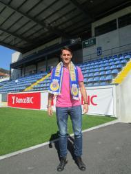 Mauro (Foto: Arouca)