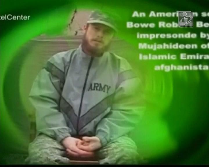 Sargento dos EUA trocado por cinco prisioneiros de Guantánamo