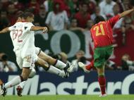 Anatomia de um golo: Nuno Gomes, 2004