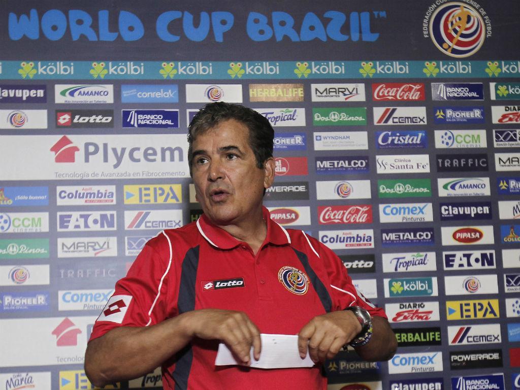 Jorge Luis Pinto (Reuters)