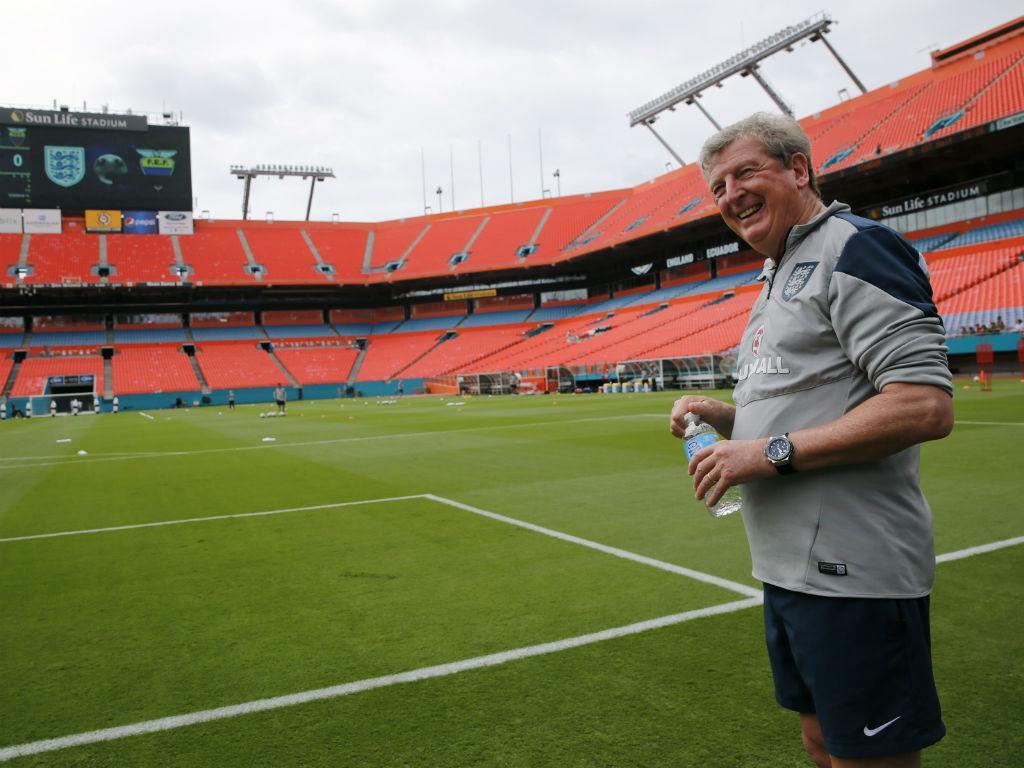 Roy Hodgson (Reuters)