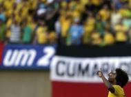 Brasil vs Panamá (Reuters)