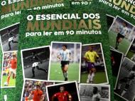 Livro: O Essencial dos Mundiais para Ler em 90 Minutos