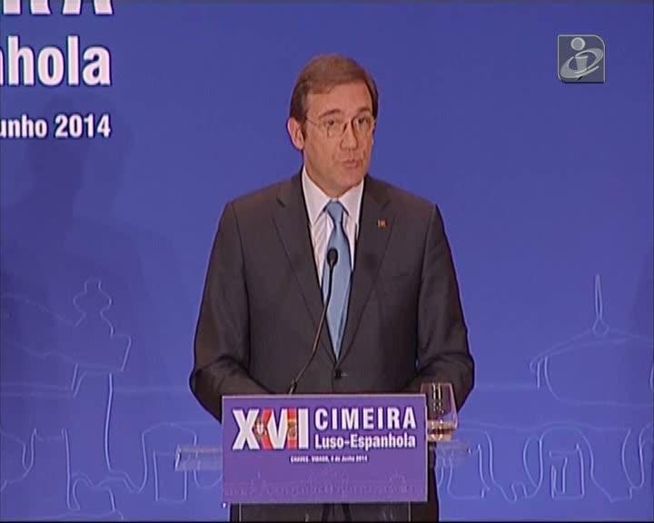 Passos: portugueses não mereciam clima de instabilidade e incerteza
