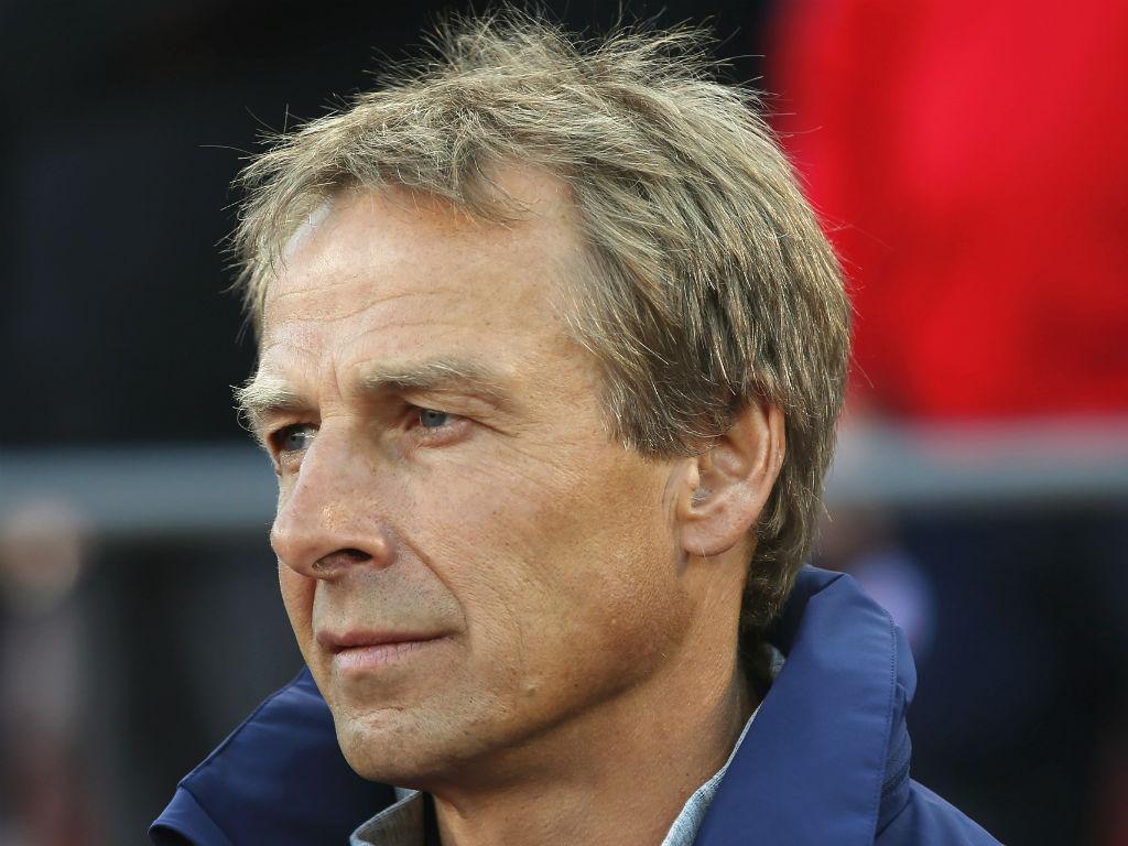 Jurgen Klinsmann (Reuters)