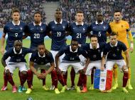 Seleção de França (REUTERS)