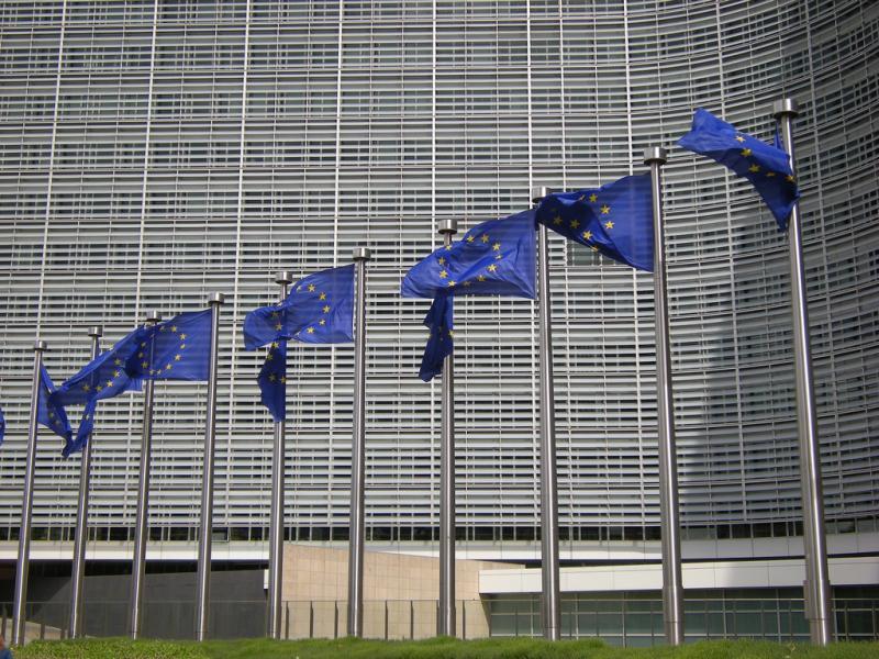 Comissão Europeia