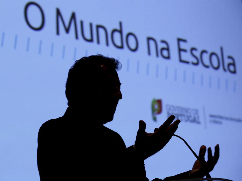 Nuno Crato (Lusa)