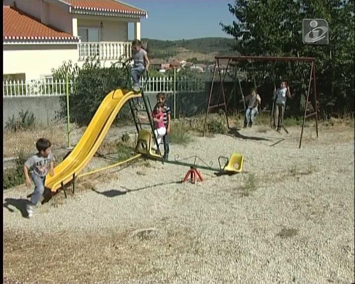 Escola em Mirandela