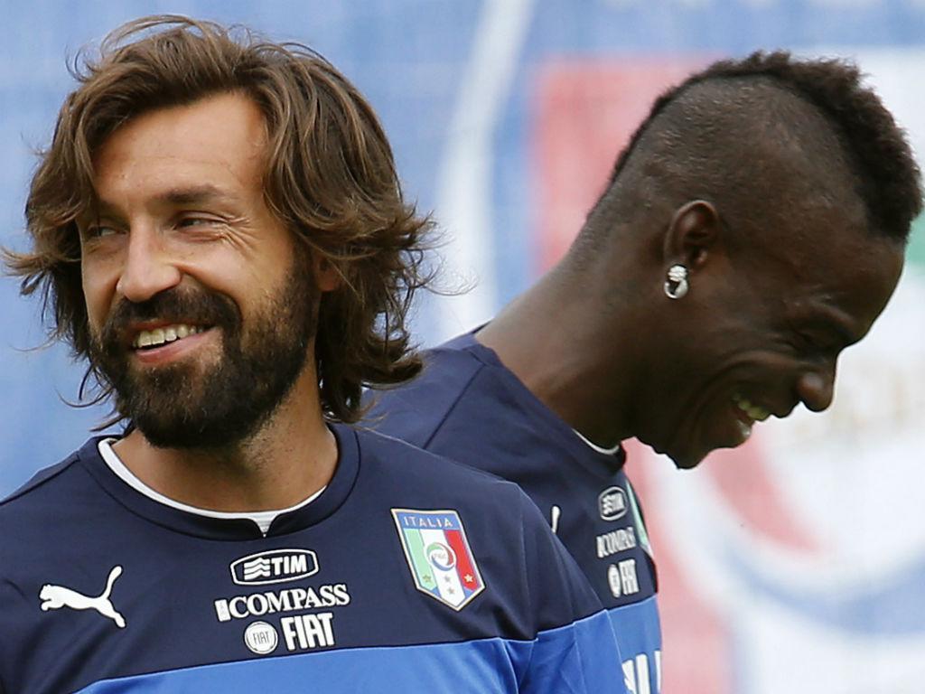Treino da Itália (Reuters)