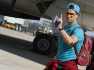 Chegada de Portugal ao Brasil (Reuters)