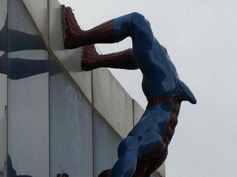 Homem-Aranha [Twitter]