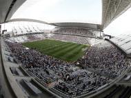 Arena São Paulo (Reuters)