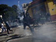 Confrontos em São Paulo