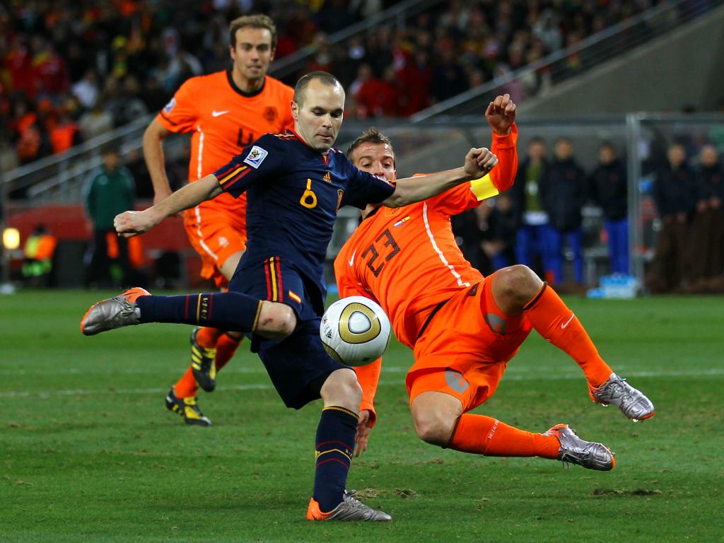 Espanha-Holanda